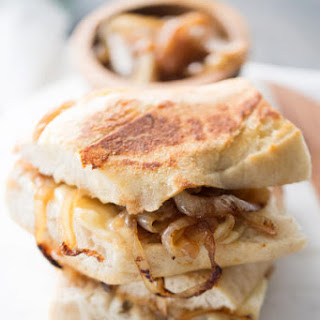 French Onion Sandwich Recipe