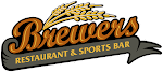 Logo of Brewers Restaurant Sports Bar American Stout