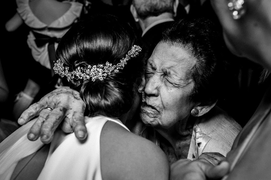 Wedding photographer Leonel Longa (leonellonga). Photo of 30.09.2019