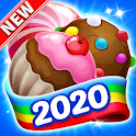 Rocket Blast - Candy Pop icon