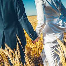 Wedding photographer Ilbar Rakhmankulov (ilbar). Photo of 09.09.2017