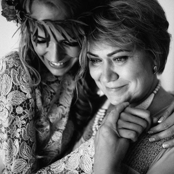 Wedding photographer Vasiliy Tikhomirov (BoraBora). Photo of 13.06.2016