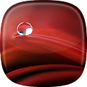 Drops Live Wallpaper icon