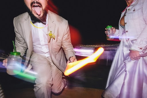Wedding photographer Jesus Ochoa (jesusochoa). Photo of 09.01.2018