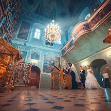 Wedding photographer Dmitriy Dodelcev (Focusmaster). Photo of 21.04.2016