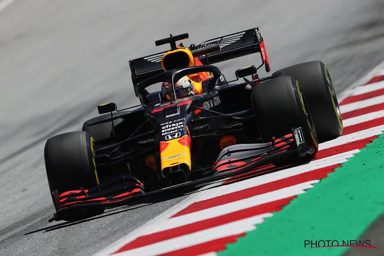 Zelfde namen bovenaan in tweede sessie: Verstappen rondt sterke dag af met beste tijd, rode vlag na crash Ricciardo