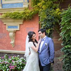 Wedding photographer Zara Simanyan (zarafoto). Photo of 05.09.2016