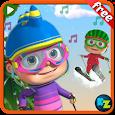 Kids Zool Babies Cartoon Video Songs - Offline