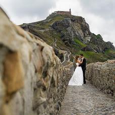 Wedding photographer Roberto Lechado (lechado). Photo of 04.09.2014