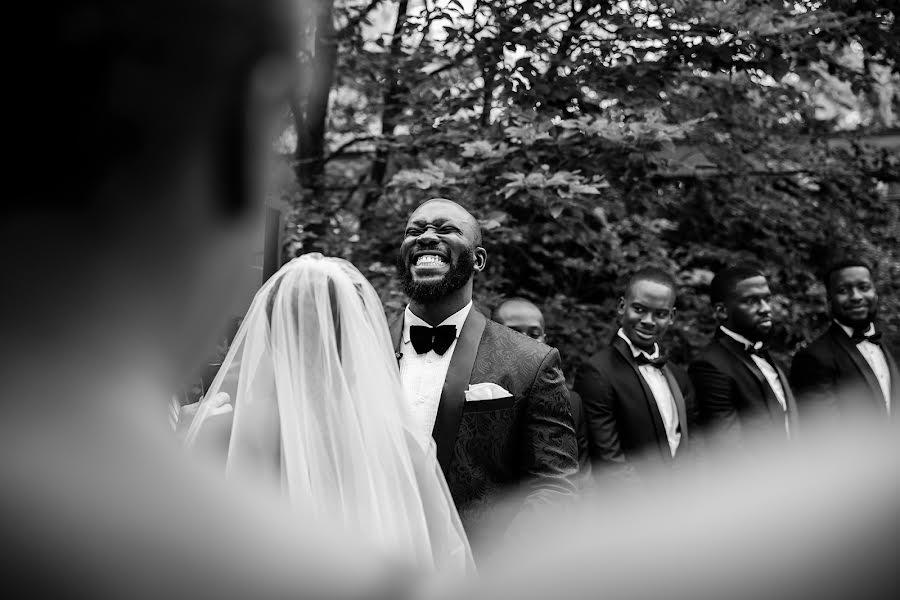 Wedding photographer Milan Lazic (wsphotography). Photo of 09.11.2019