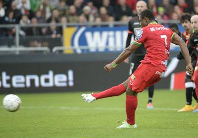 """Sébastien Siani: """" Anderlecht a mérité sa victoire """""""