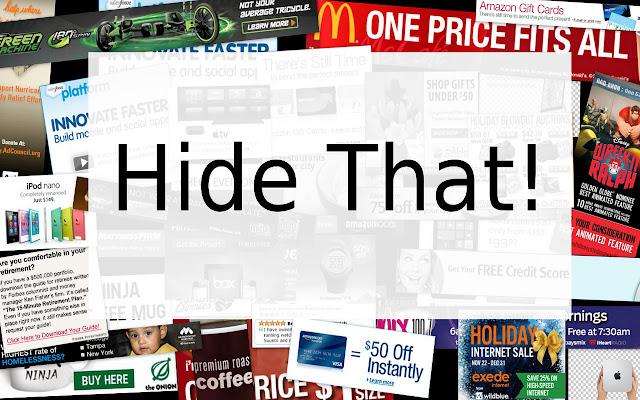 Hide That