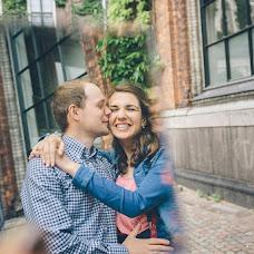 Wedding photographer Nataly Dauer (Dauer). Photo of 13.08.2016