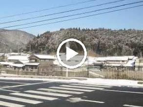 Video: 雪景色