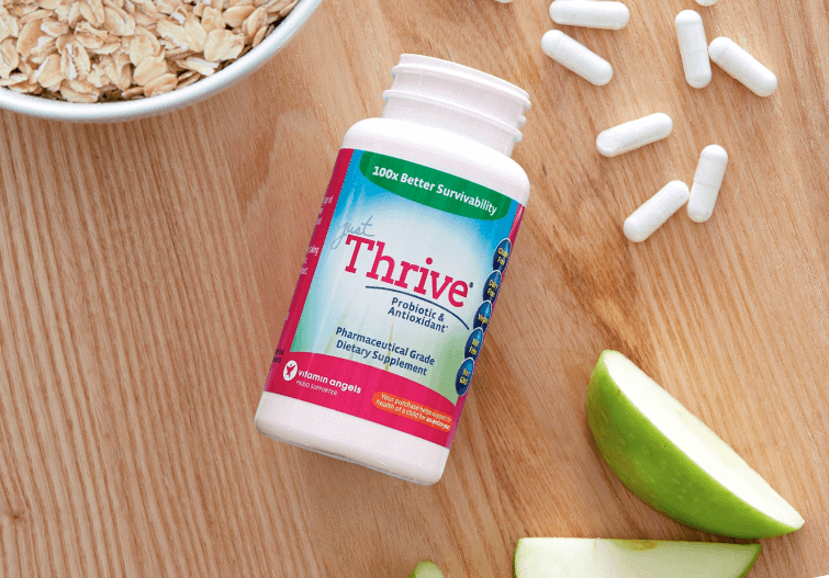 Probiotic Supplement - weight loss