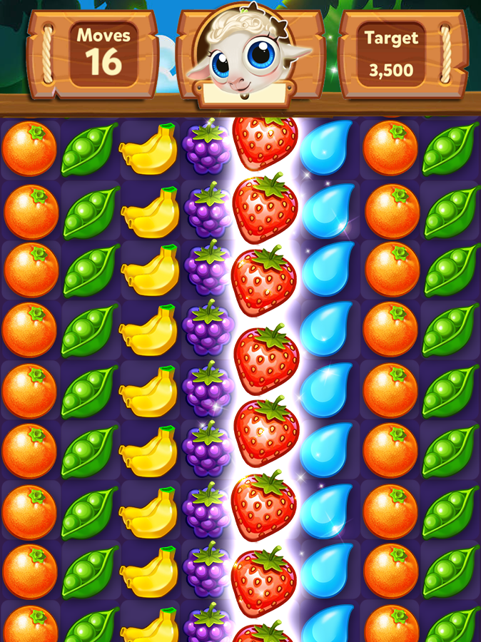 Farm Fruit Pop Harvest Android Apps On Google Play