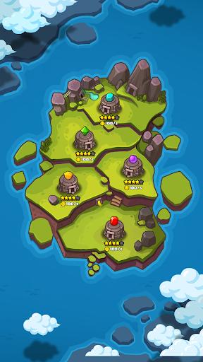 Popo's Mine - Idle Tycoon Game screenshots 10