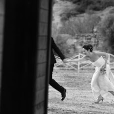 Wedding photographer Salvatore Bongiorno (bongiorno). Photo of 15.01.2014