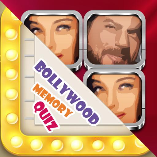 Bollywood Quiz Memory