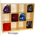 Bag Cabinets icon