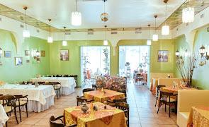 Ресторан Bizkaia