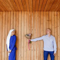 Wedding photographer Emil Khabibullin (emkhabibullin). Photo of 04.09.2016