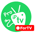 PRO IP TV icon