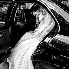 Wedding photographer Claudiu Stefan (claudiustefan). Photo of 28.09.2018