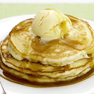 Best Pancakes Ever.