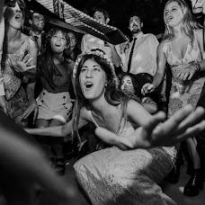 Wedding photographer Mika Alvarez (mikaalvarez). Photo of 30.06.2017
