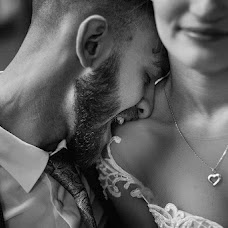 Wedding photographer Rita Bochkareva (Margana). Photo of 09.11.2018