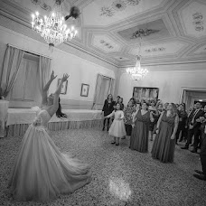 Wedding photographer Luca Antonelli (almalab). Photo of 05.01.2016