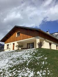 maison à Saint-Martin-sur-la-Chambre (73)