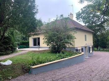 maison à Colleville-Montgomery (14)