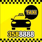 Taxi 358 icon