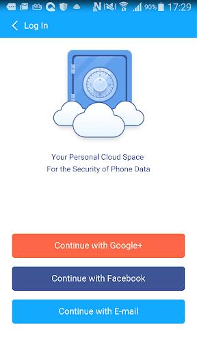 玩工具App|CM Security 云空间免費|APP試玩