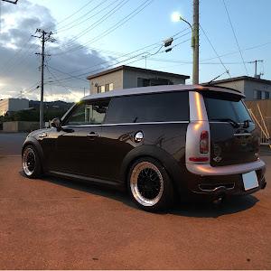 Clubman Cooper Sのカスタム事例画像 シザーず 〜LINK広島〜さんの2021年08月29日21:03の投稿