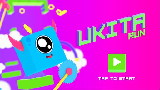 Ukita Run  screenshots 1