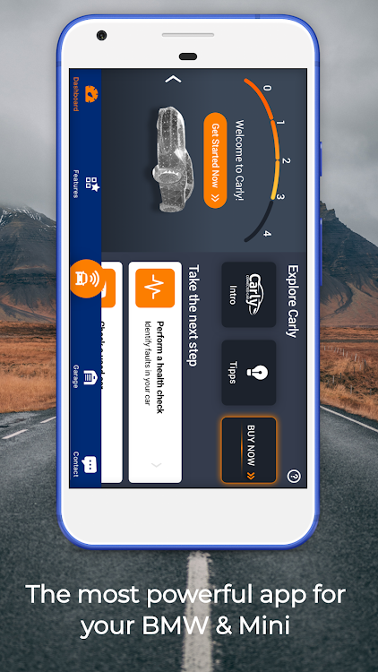 Carly for BMW – (Android Apps) — AppAgg