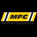 MFCL Mechanic APP PepUpSales icon