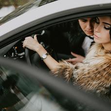 Wedding photographer Viktoriya Romanova (Panna). Photo of 29.10.2017