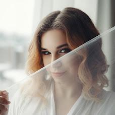 Свадебный фотограф Анна Цыганкова (anny-foto). Фотография от 03.05.2018