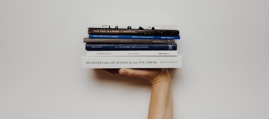 grāmatu interneta veikals