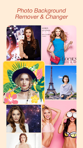 Image of Cut Photo Editor Background Changer, Photo Filters 2.0.3 2