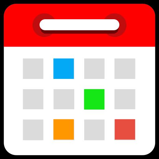 新日曆: 中文行事曆 生產應用 LOGO-玩APPs