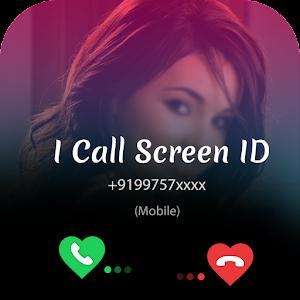 I Call Screen - Love Caller Screen
