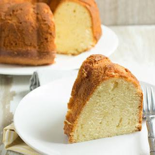 7 Up® Pound Cake