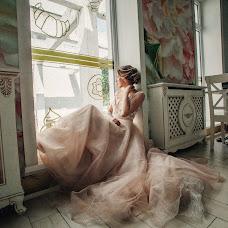 Wedding photographer Diana Simchenko (Arabescka). Photo of 05.08.2018