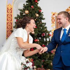 Wedding photographer Sergey Kalenik (kalenik). Photo of 11.02.2015