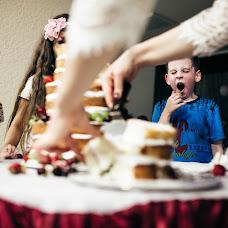 Wedding photographer Misha Shuteev (tdsotm). Photo of 25.07.2017